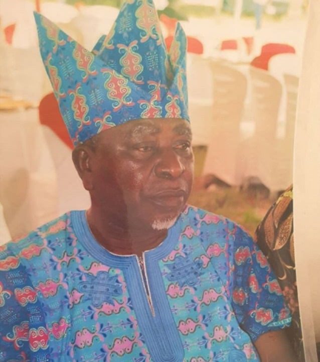 See The Nollywood Actors Who Have Died In September, 2020 - GH Gossip