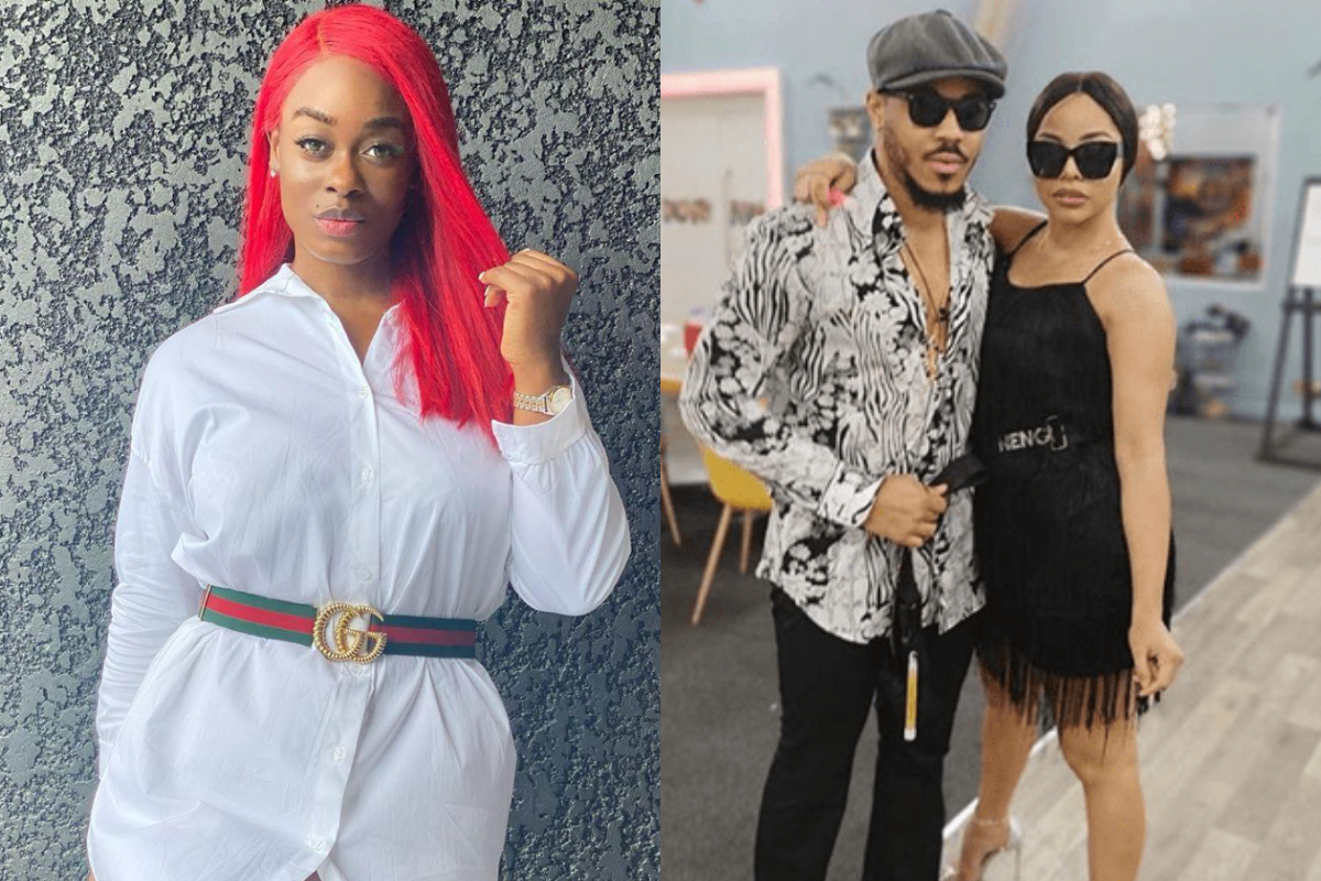 BBNaija: Uriel reacts After Ozo Proposed Love To Nengi (video) - GH Gossip