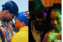 BBNaija 2020: What Nigerian Lady said after Neo caught washing Vee's Panties