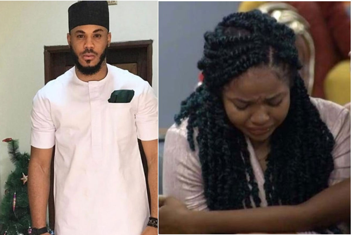 BBNaija: REAL Reason Why Ozo IGNORED Nengi During Last Night's Party Revealed (VIDEO) - GH Gossip