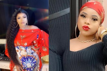 """Block any man that gives you 200k after smashing you"" – Bobrisky"