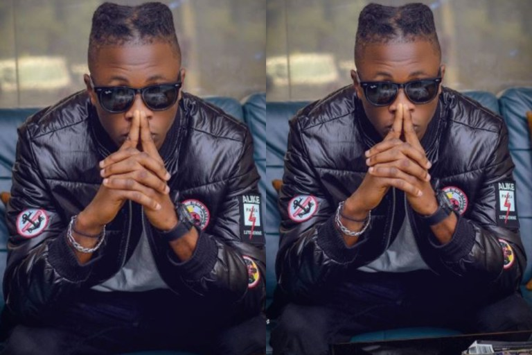 Laycon Sets New Record, Becomes The First Ever #BBNAIJA Star To Hit 2M Followers (Photo)