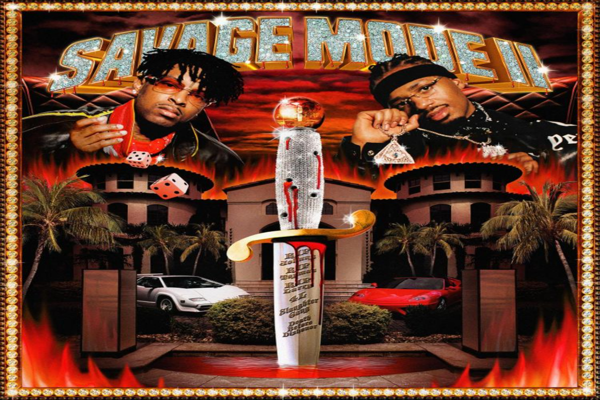 The Best 21 Savage Metro Boomin Album