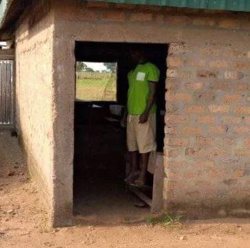 Nigerian Man Hangs Himself To Death In Benue (PHOTO)