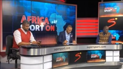 Ozo's dreams finally comes alive as he gets called up by Supersport (Video+Photos)