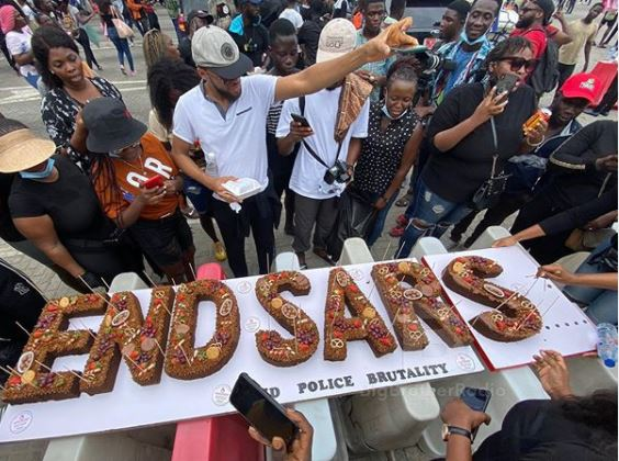 Nigerian Army Launches Operation'Crocodile Smile' In The Midst Of #ENDSARS Protests, Nigerian Army Launches Operation'Crocodile Smile' In The Midst Of #ENDSARS Protests, Premium News24