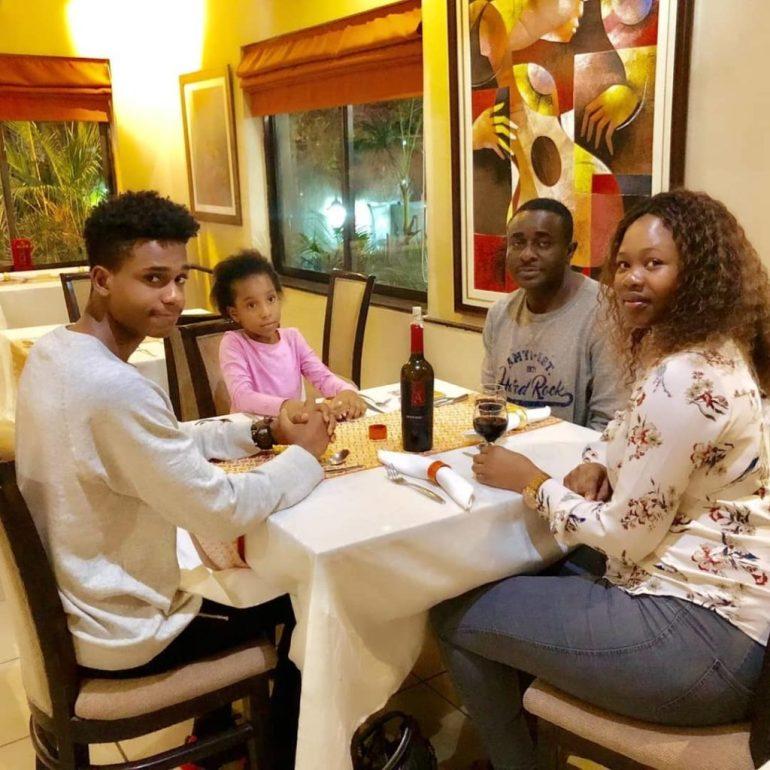 emeka Ike remarries2