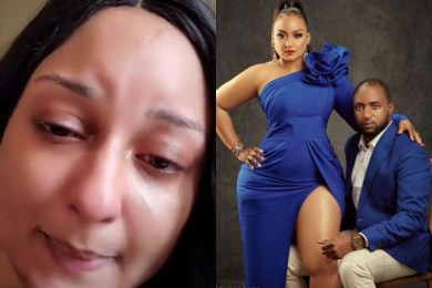 Ultimate Love: Rosie cries bitterly after her lover, Kachi called off their wedding