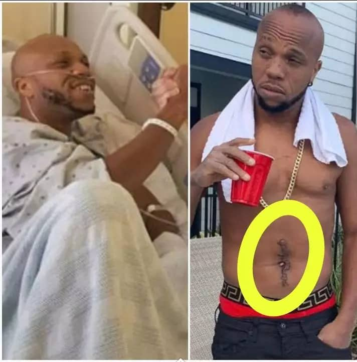 Popular Nollywood Actor Shot By Drunk Police Officer