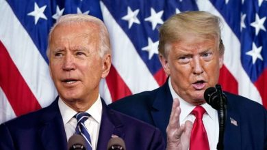 """It's An Embarrassment""- Joe Biden Reacts On Donald Trump's Refusal To Concede Defeat"