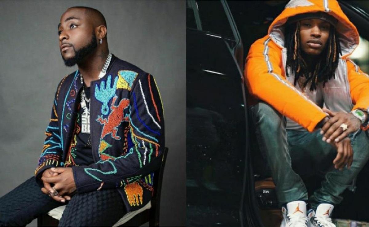 United States rapper King Von shot dead outside Atlanta nightclub