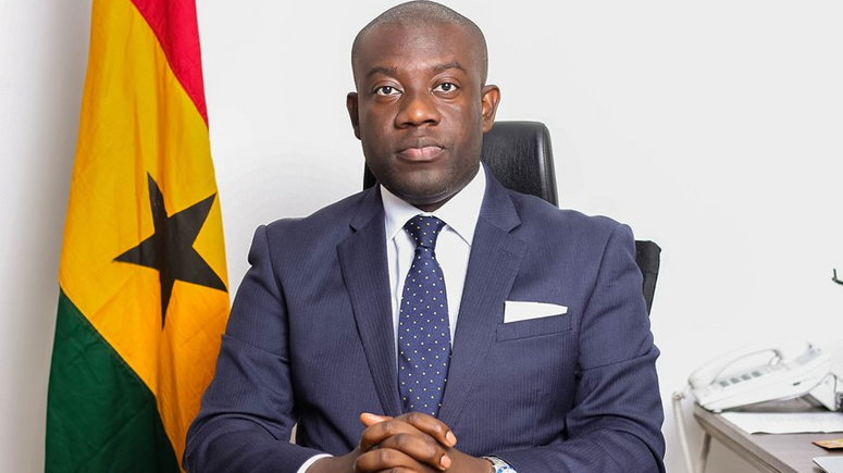 Kojo Oppong Nkrumah: Biography, His Wife, And Net Worth