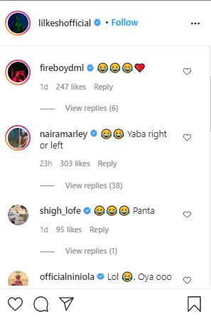 Viral Instagram post