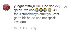 See How Fans Reacted After Davido Speaks Ewe