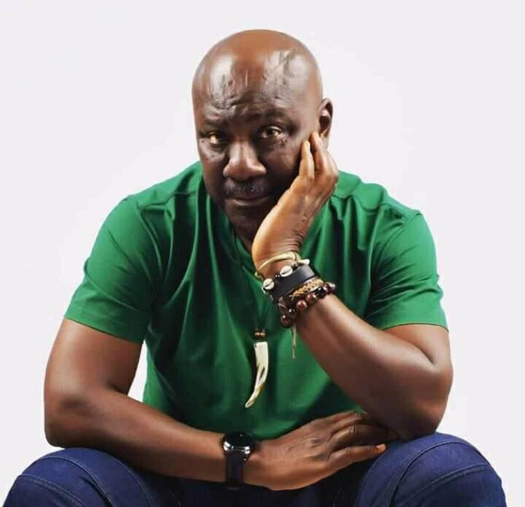Two Decades After Wowing Us With His Epic Performace In 'Issakaba' Movie, See Fresh Photos Of Actor Same Dede