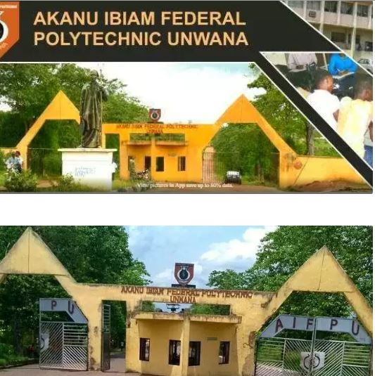 Federal Polytechnic in Afikpo, Ebonyi State