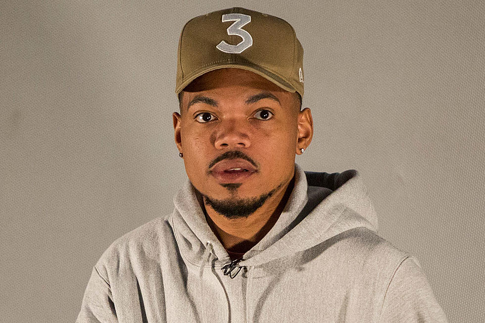 Chance The Rapper Has Been By His Former Manager