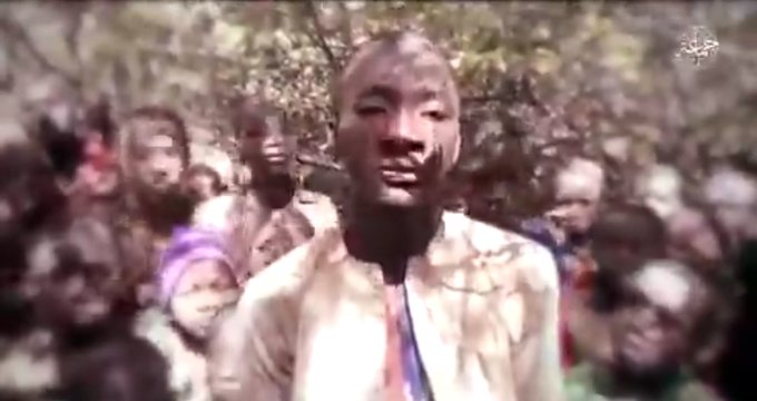 Boko Haram Kidnaps Over 300 Nigerian Schoolboys