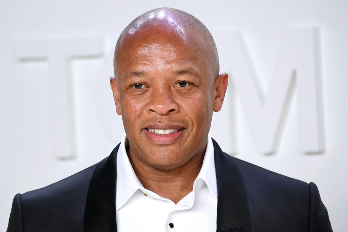 Inside Dr. Dre's New Settlement With His Estranged Wife