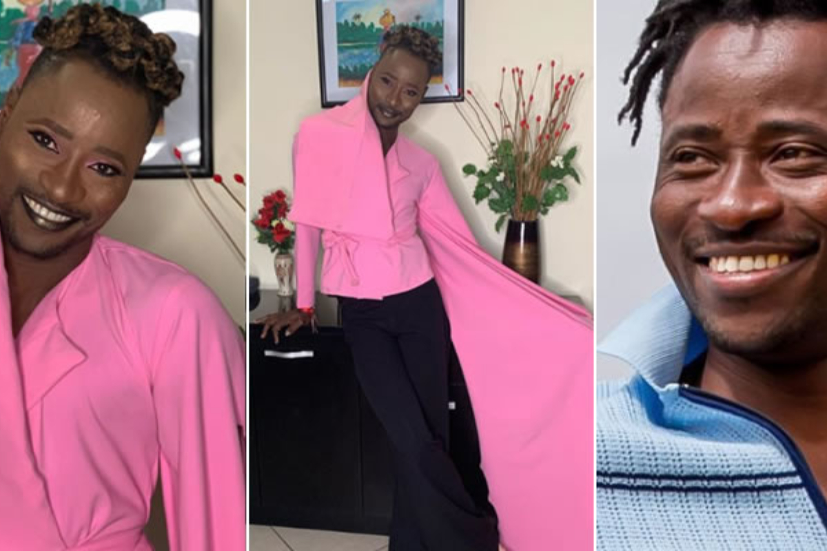 Cutting Off Your Family For Your Mental Health Is The Best Gift You Can  Give Yourself - Bisi Alimi Says