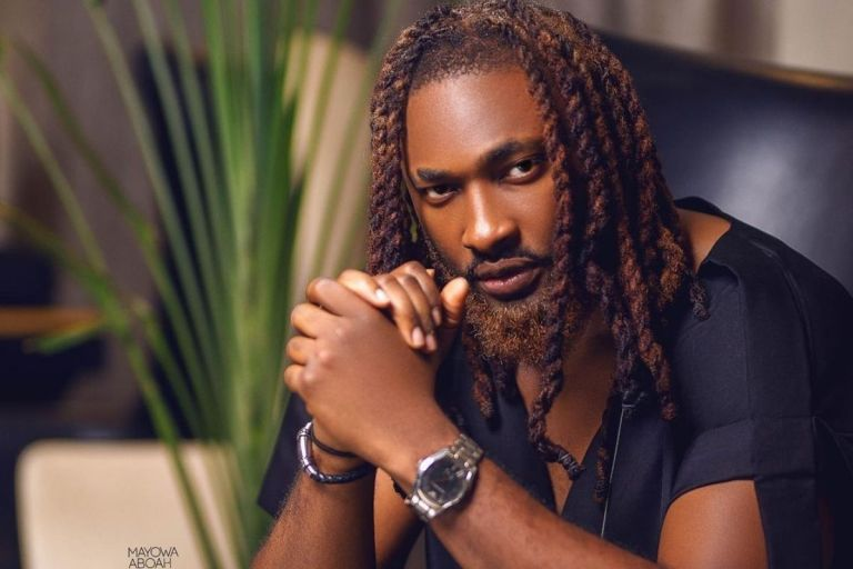 Let's Be Real, It's Boring Staying With One Sexual Partner'- Uti Nwachukwu