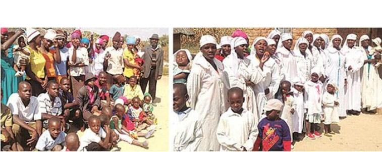 Zimbabwe Man born 151 Children 16 Wifes