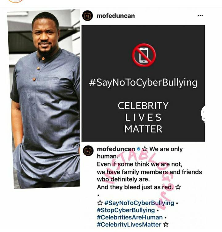 Say No To Cyber Bully