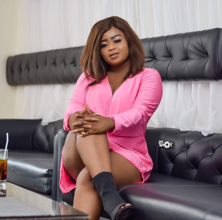 'I Thought I Could Blow By Using S.ex'- Badgirl Nafisah