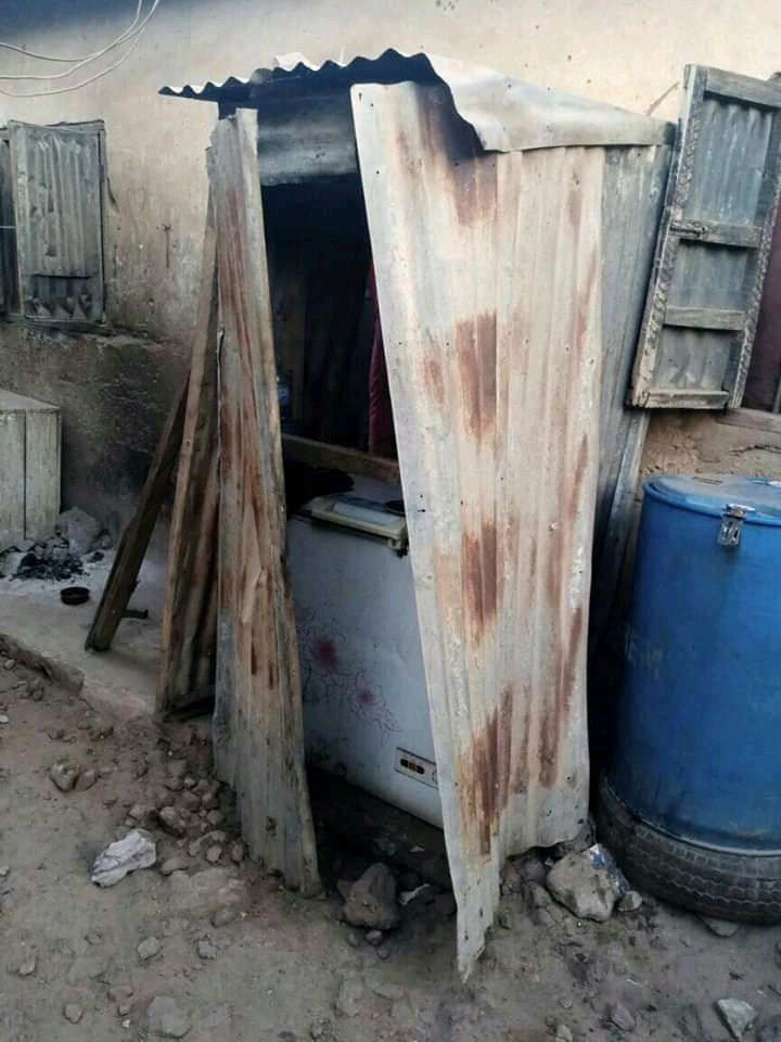 Couple Sentenced To 3 Years Imprisonment For Starving And Confining 12-year-old Niece in Fridge For Eight Months in Sokoto