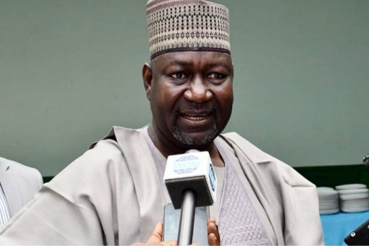 """I'm Not A Magician"""" - Newly Appointed Minister of Power, Abubakar Aliyu  Says As He Assumes Duty"""