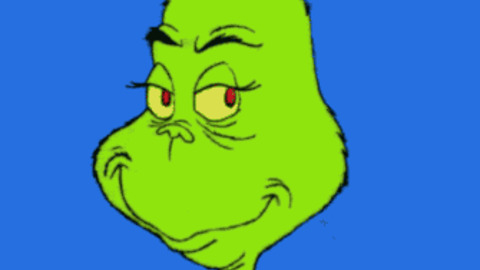 Image result for grinch grin