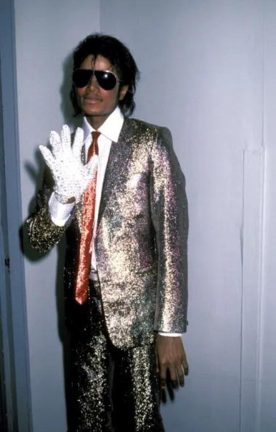 0626michael jackson glitter fa