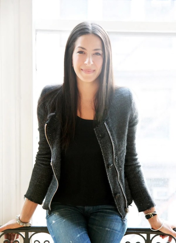 Tips and Tricks of the Seriously Stylish: Rebecca Minkoff ...