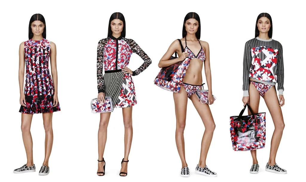 Peter Pilotto For Target Look Book And Exclusive Interview
