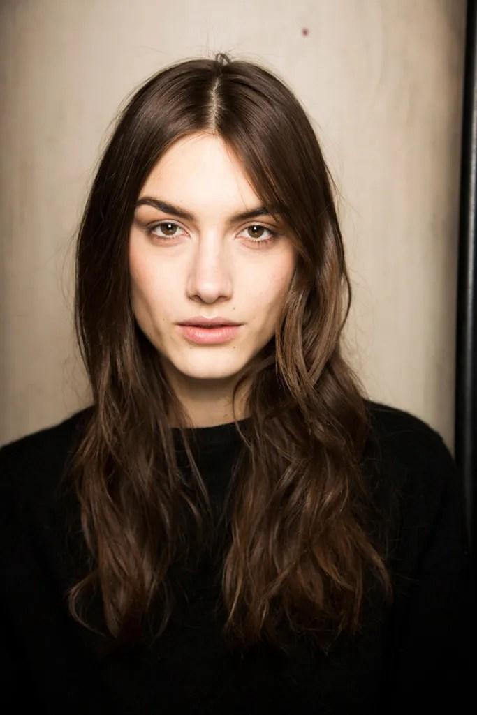 Dark Brown Light Brown Ombre Hair
