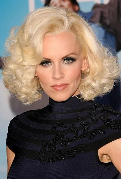 Do or Don't: Jenny McCarthy's Super-Puffy Hair | Glamour