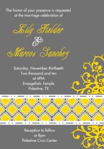 Order Wedding Invitations Online Luxury As Invitation On Vintage