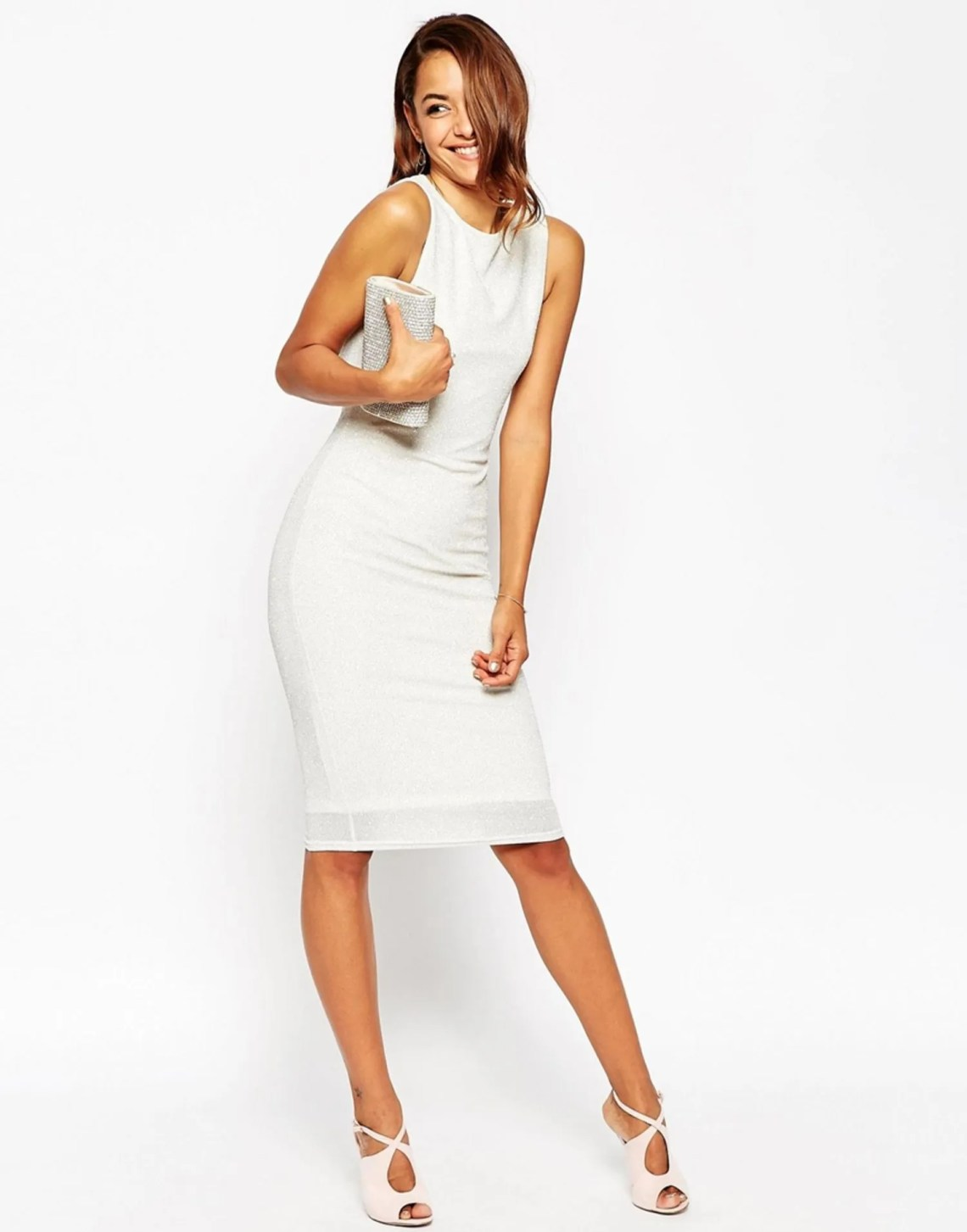 Can I Wear White to a Wedding? Can Wedding Guests Wear ...
