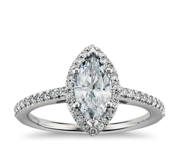 Best New Engagement Rings, Unique Engagement Rings: 2015 ...