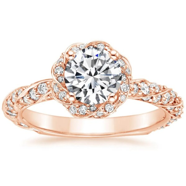 These Are the 5 Engagement Rings Everyone's Going to Covet ...