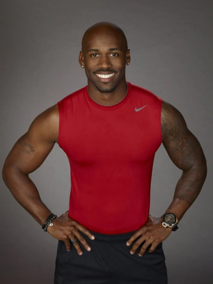 The Biggest Losers Dolvett Quince Shares 5 Tips Fo