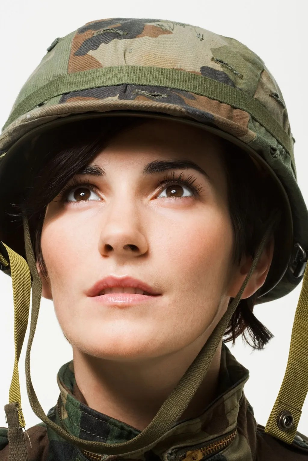 The Army Debuts New Women Friendlier Uniuniform Thoughts