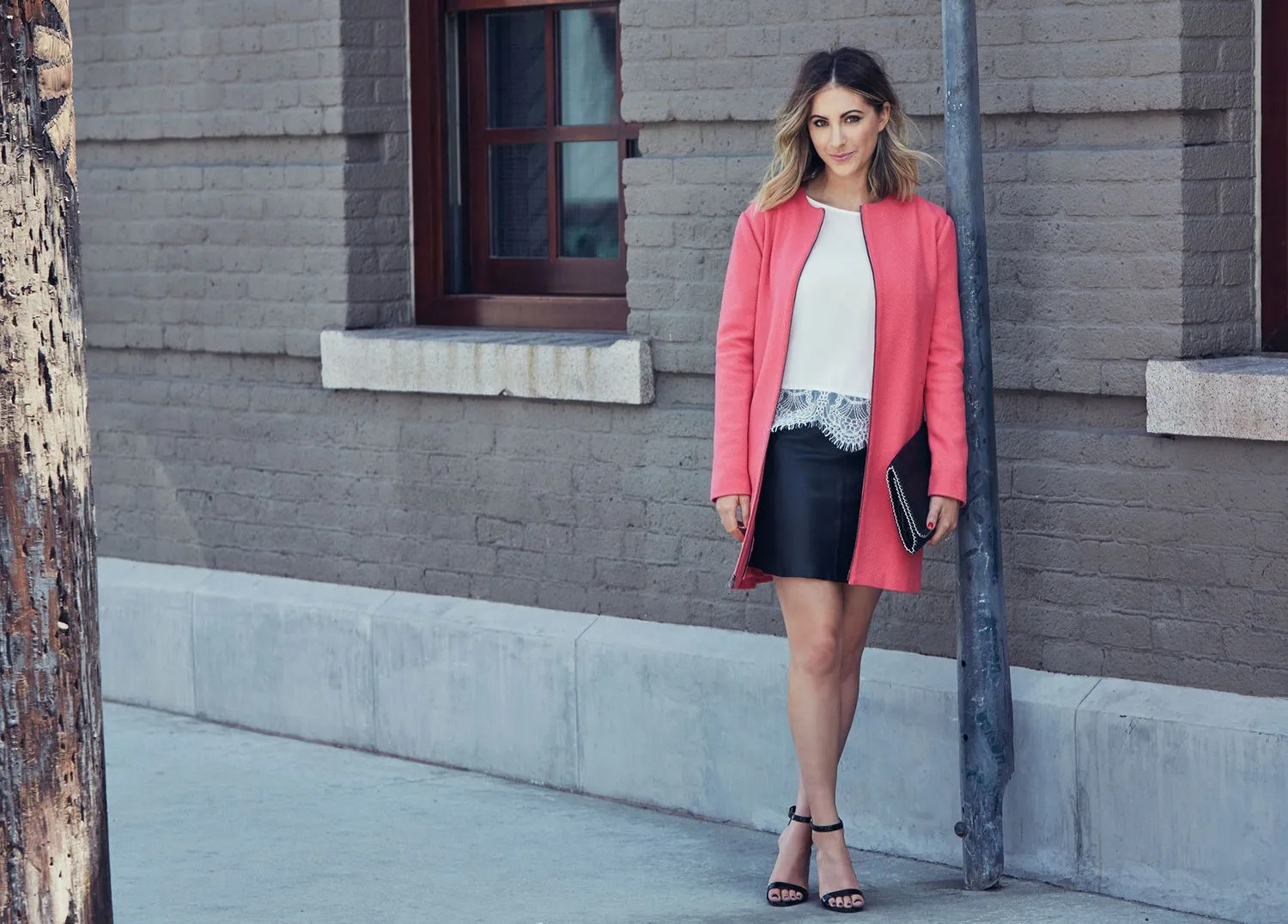 Cupcakes And Cashmere's Emily Schuman Nordstrom Collection