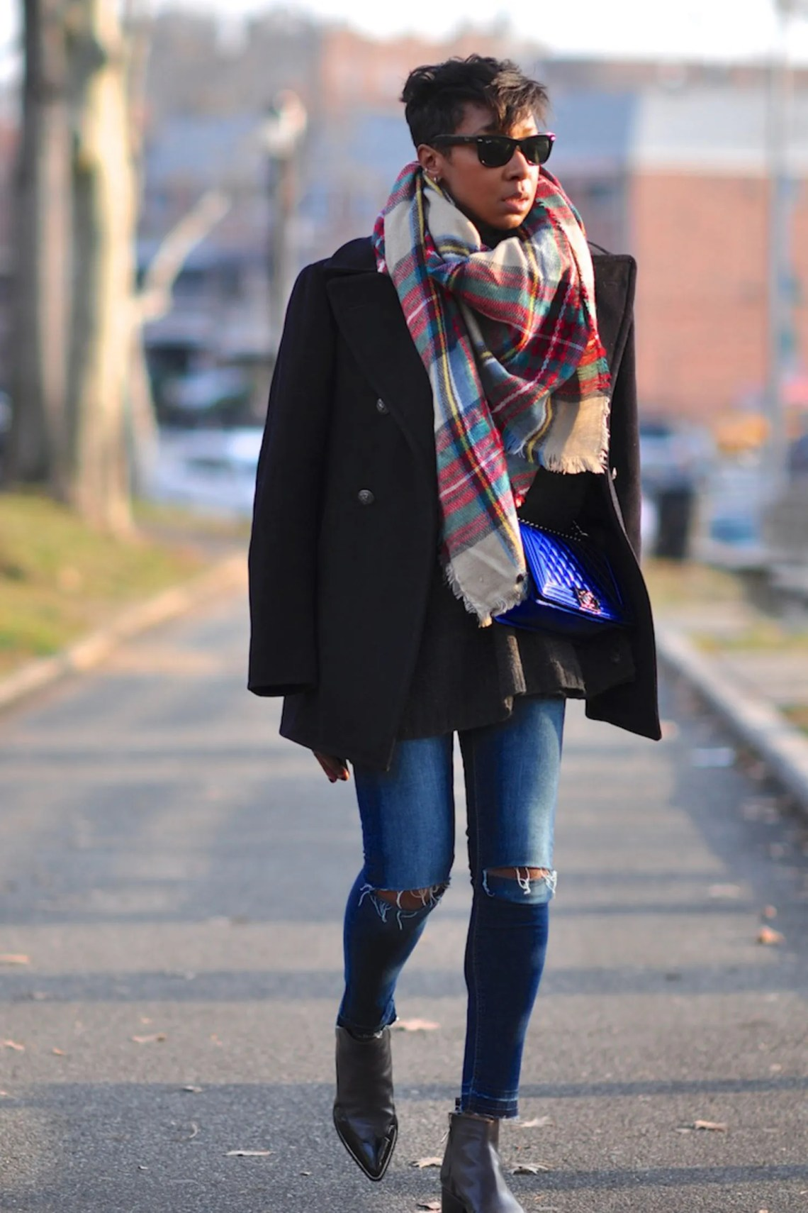 Casual Winter Outfit Ideas for Style and Comfort | Glamour