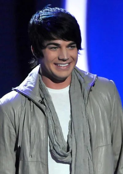Can We Talk About Adam Lambert's Hair on American Idol for ...