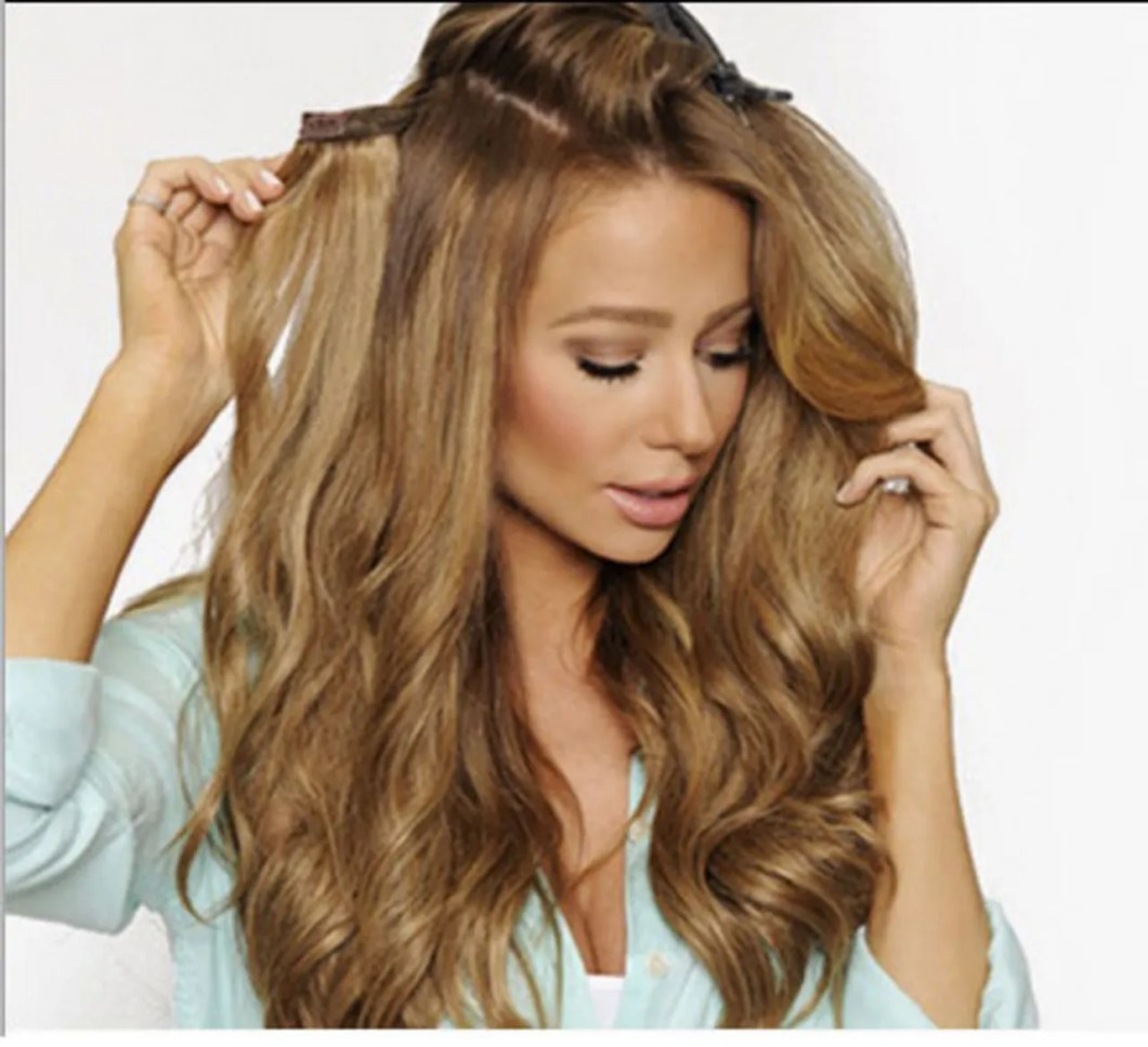 Shark Tank Hair Extensions Hairstly