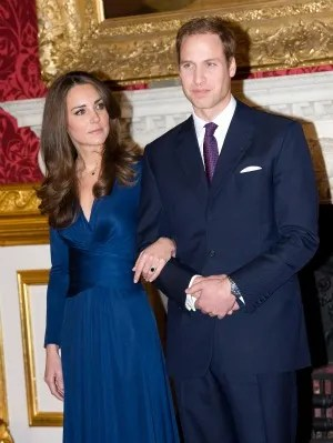 quotWaity Katiequot and Prince William Why Didnt Wills Get a