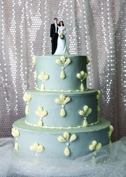 21 Magnolia Bakery Wedding Cakes That Look So Delicious  NO Fondant     16 pictures of wedding cakes magnolia bakery 0328