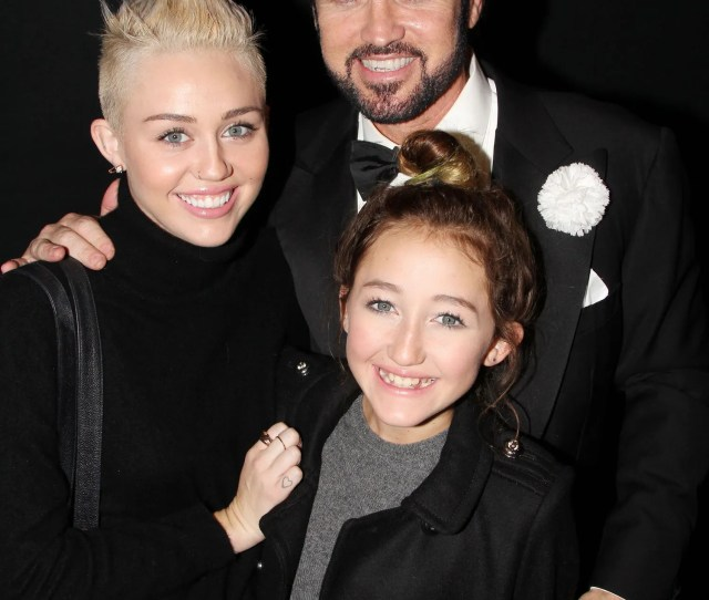 Oh My Awkward Billy Ray Cyrus Says Hes Not Sure If Miley Cyrus And Liam Hemsworth