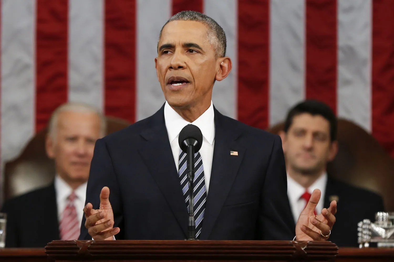 President Obama Has Issued Sanctions Against Russia For